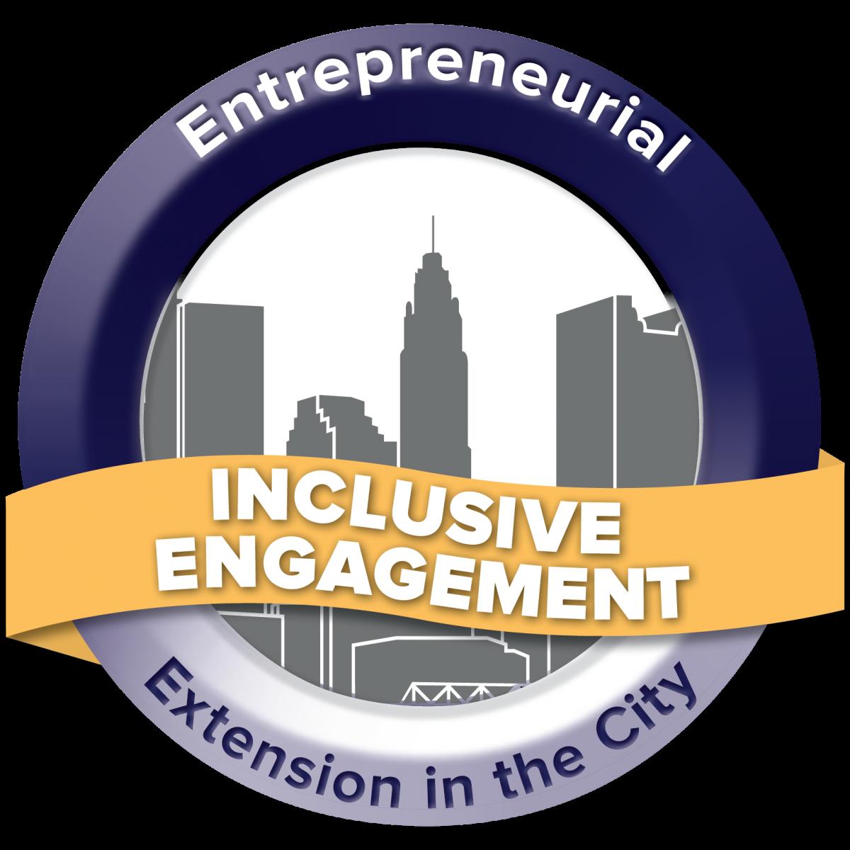 Engagement logo