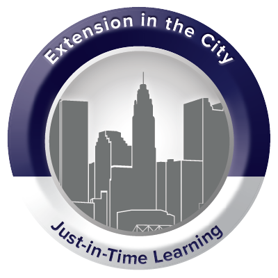 Just-in-Time Learning logo