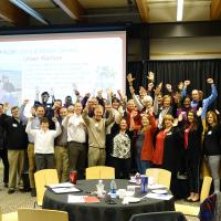 Summit on Extension in Ohio's Urban Communities