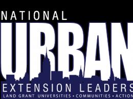 NUEL logo